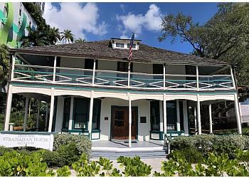 Fort Lauderdale landmark Stranahan House