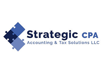 Grand Rapids accounting firm Strategic CPA Accounting & Tax Solutions LLC