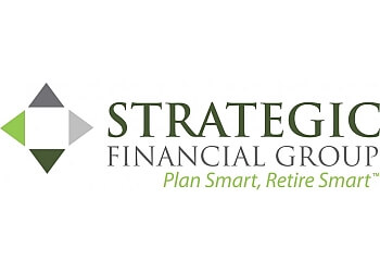 Grand Rapids financial service Strategic Financial Group