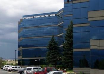 Colorado Springs financial service Strategic Financial Partners Inc.