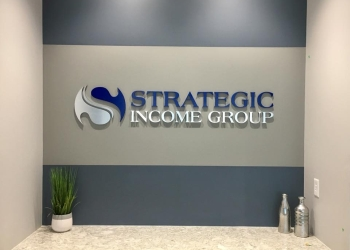 Chandler financial service Strategic Income Group
