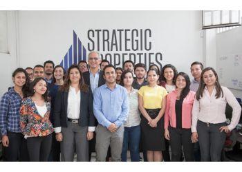 Miami property management Strategic Properties LLC.