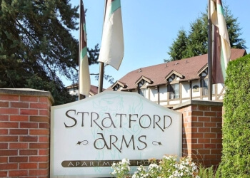 Kent apartments for rent Stratford Arms