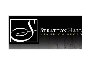Chattanooga Wedding Planner Stratton Hall