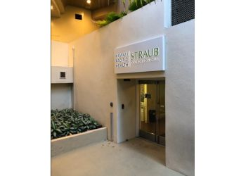 Honolulu urgent care clinic Straub Doctors On Call