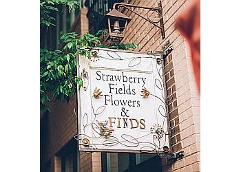 Richmond florist Strawberry Fields Flowers-Gift