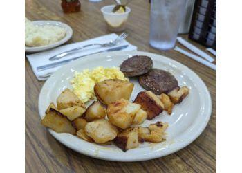 Shreveport american cuisine Strawn's Eat Shop