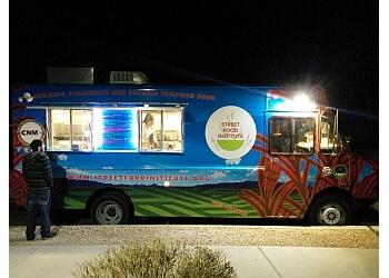 Hawaiian Bbq Food Truck Albuquerque