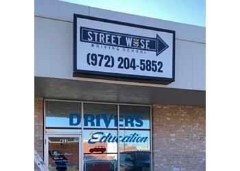 Grand Prairie driving school Street Wise Driving School
