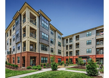 Chesapeake apartments for rent Streets of Greenbrier