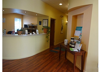 Baltimore acupuncture Strength & Vitality Wellness Center