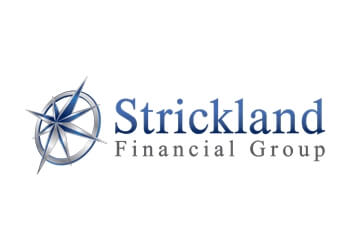 Grand Prairie financial service Strickland Financial Group