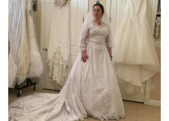 Peoria bridal shop Strictly Weddings Warehouse AZ