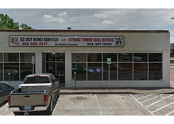 Tyler bail bond Strike Three Bonds