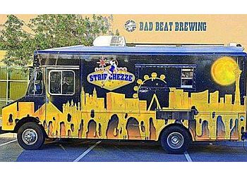 Las Vegas food truck Stripchezze Food Truck