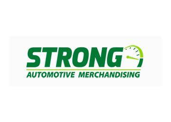 Birmingham advertising agency Strong Automotive Merchandising