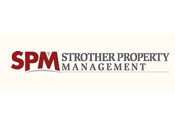 Fayetteville property management Strother Property Management