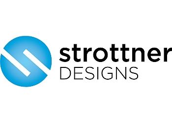 San Antonio web designer Strottner Designs