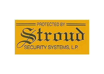 Waco security system Stroud Security Systems LP