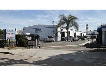 Escondido auto body shop Stroyer Brothers