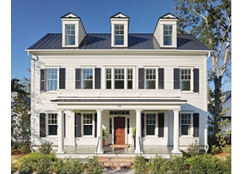 Charleston home builder Structures Building Company