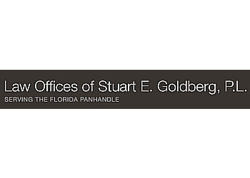 Tallahassee estate planning lawyer Stuart E Goldberg Law Offices