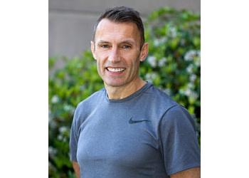 Savannah physical therapist Stuart Fife, DPT, OCS, CSCS