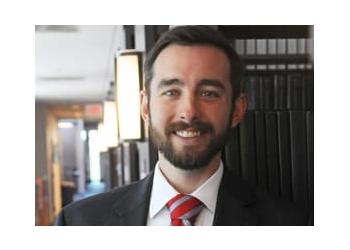 Des Moines employment lawyer Stuart Higgins