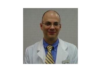 Lowell dermatologist Stuart J. Arbesfeld, MD