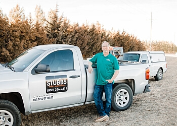 Amarillo pest control company Stubbs Pest Control