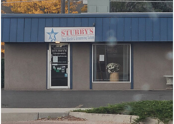 Colorado Springs pet grooming Stubby's Dog Wash and Grooming Salon, LLC