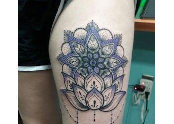Mesquite tattoo shop Stuck On You Tattoo