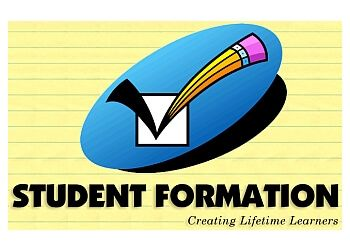 Joliet tutoring center Student Formation