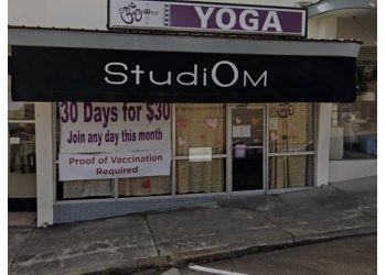 Jackson yoga studio StudiOm Yoga