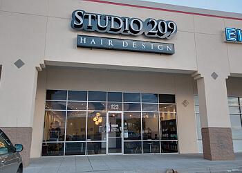 El Paso hair salon Studio 209