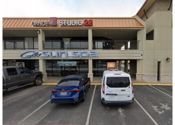 Dallas dance school Studio 22
