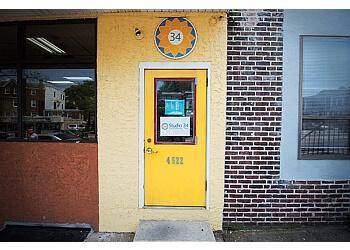 Philadelphia yoga studio Studio 34 yoga