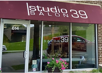 Hair salons in kansas city mo om hair for A salon of studio city