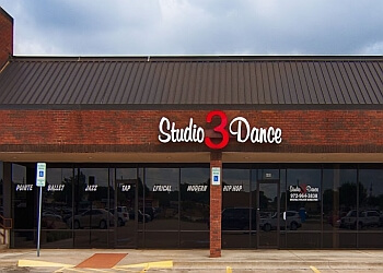 Plano dance school Studio 3 Dance