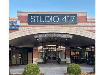 Springfield hair salon Studio 417 Salon