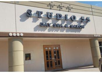 Laredo spa Studio 55 Day Spa & Salon