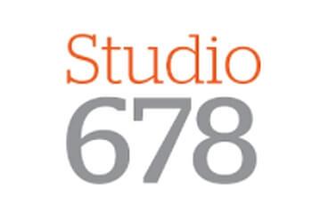 Oakland web designer Studio 678