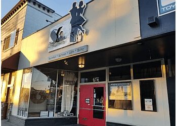 Tacoma dance school Studio 6 Ballroom