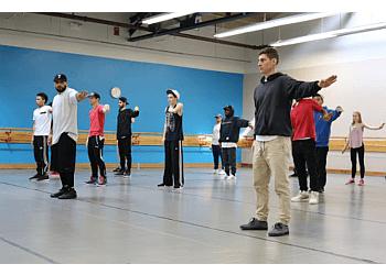 Hartford dance school Studio 860