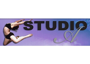 Concord dance school Studio A