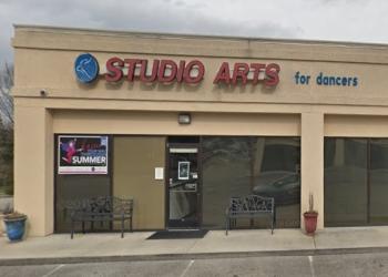 Knoxville dance school Studio Arts For Dancers