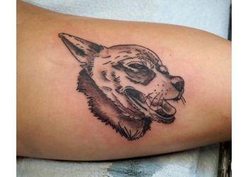Tallahassee tattoo shop Studio B Tattoo Galleria