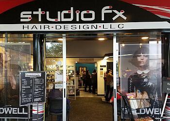 Anchorage hair salon Studio Fx Hair Design LLC