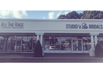 Virginia Beach bridal shop Studio I Do
