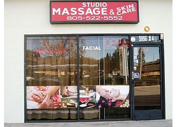 Simi Valley massage therapy Studio Massage & Skin Care